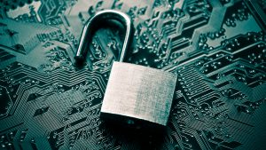 Computer Security Breach Abstract