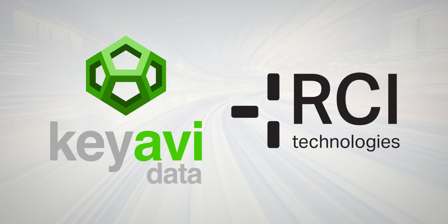 Keyavi & RCI Partnership